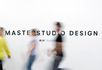 Thesis Ausstellung